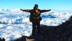Ascenso al volcán Tajumulco | Octubre 2017