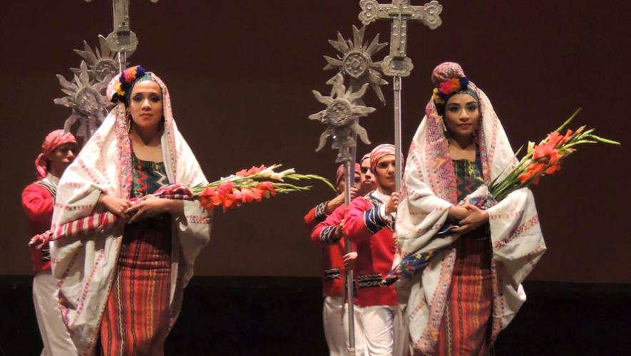 II Festival Patrio de Ballet Moderno y Folklórico de Guatemala | Septiembre 2017