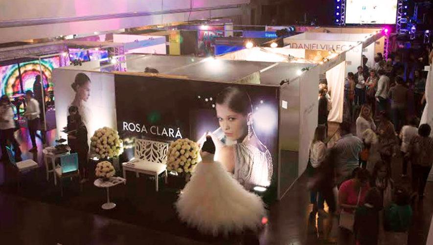 Bazar de Bodas en Hotel Camino Real   Octubre 2017