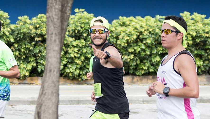 Carrera 5K Recinos en la Ciudad de Guatemala | Octubre 2017