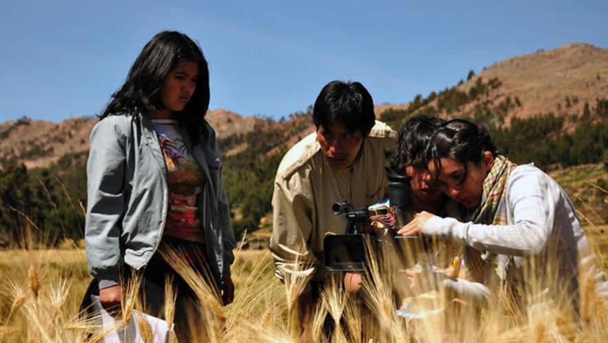 Taller de creación de documentales | Octubre 2017