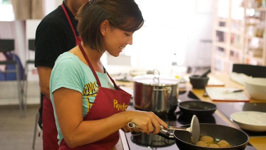 Curso de cocina italiana | Octubre 2017
