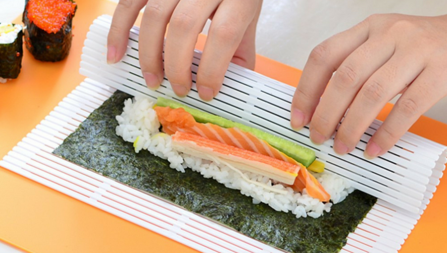 Curso para aprender a cocinar Sushi | Octubre 2017