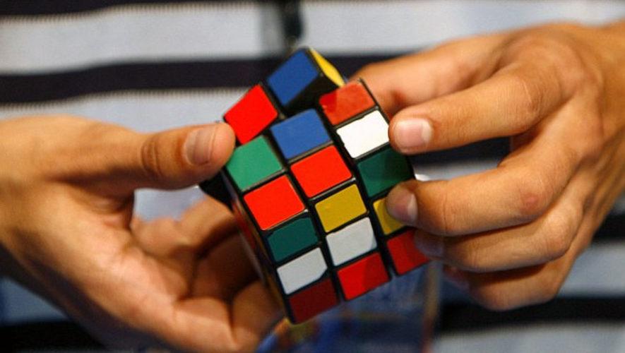 Torneo de Cubo de Rubik | Octubre 2017