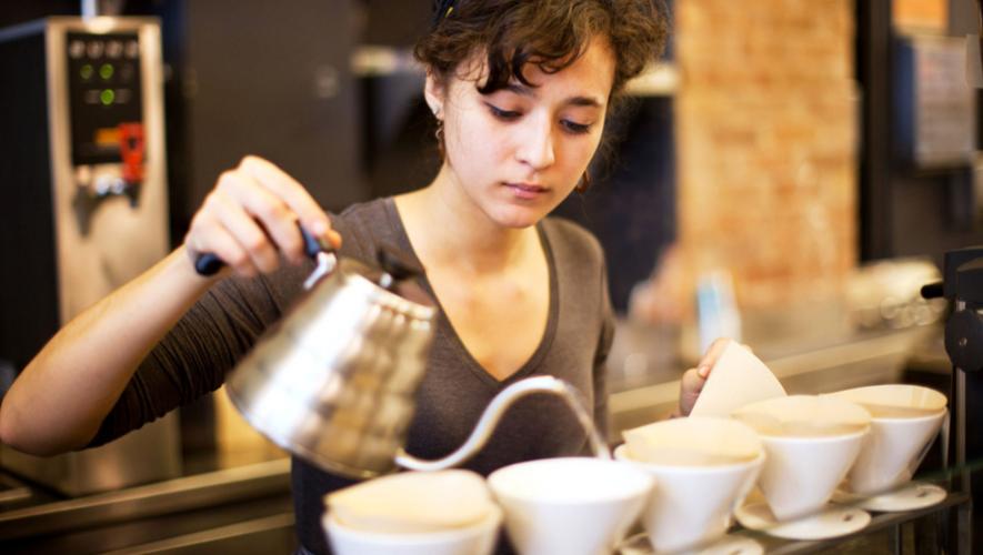 Celebración del Día Internacional del Café | Septiembre 2017