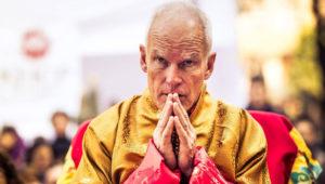 Conferencia sobre meditación con Lama Ole Nydahl   Octubre 2017