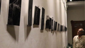 "Exposición de arte ""A Trueque""   Septiembre 2017"