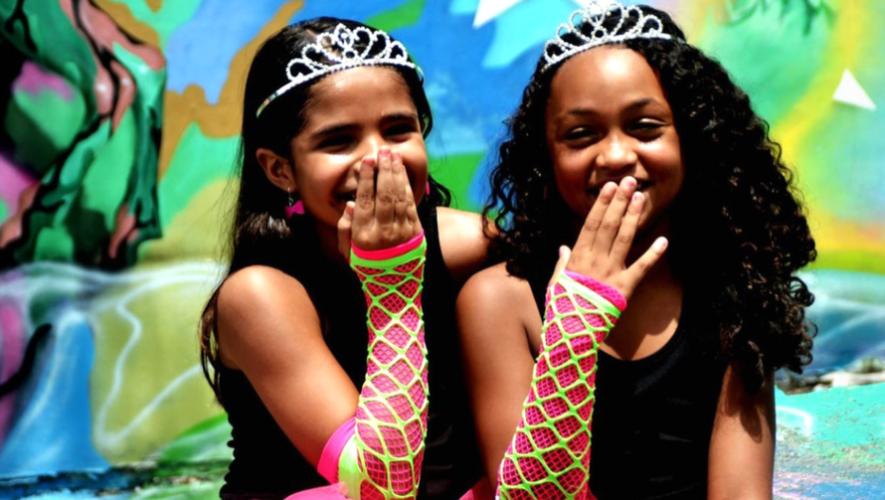 Celebración del Día del Niño Expo Piñata | Octubre 2017