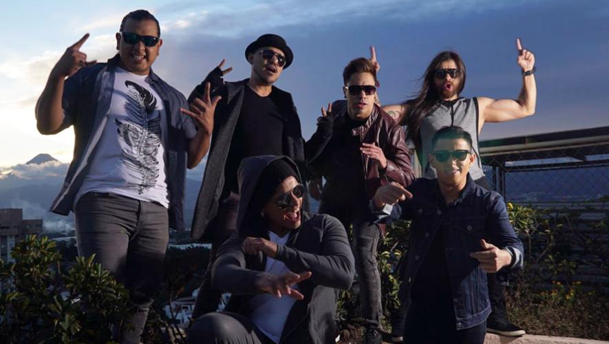Música por Guatemala, concierto benéfico | Junio 2018