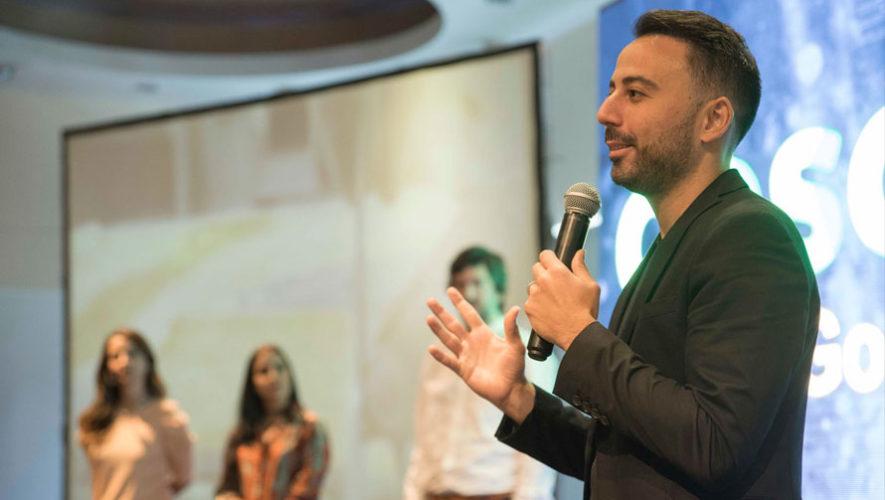 Conferencia Go Social en Guatemala   Octubre 2017