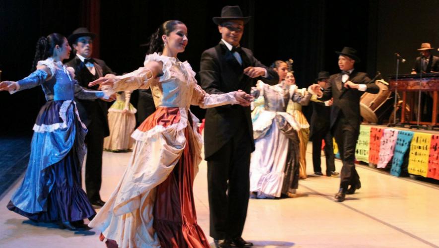 Gran Gala de Independencia en Centro Cultural Miguel Ángel Asturias | Septiembre 2017