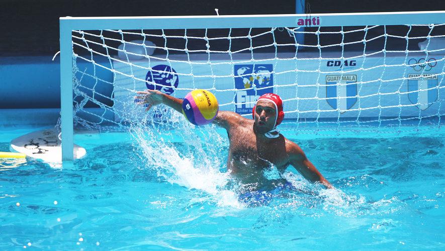 Guatemala en Copa Costa Rica 2017