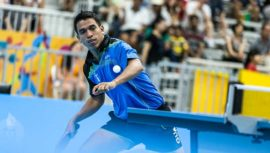 Panamericano de Tenis de Mesa 2017