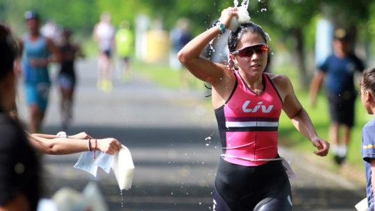 Triatlón Centroamericano 2017