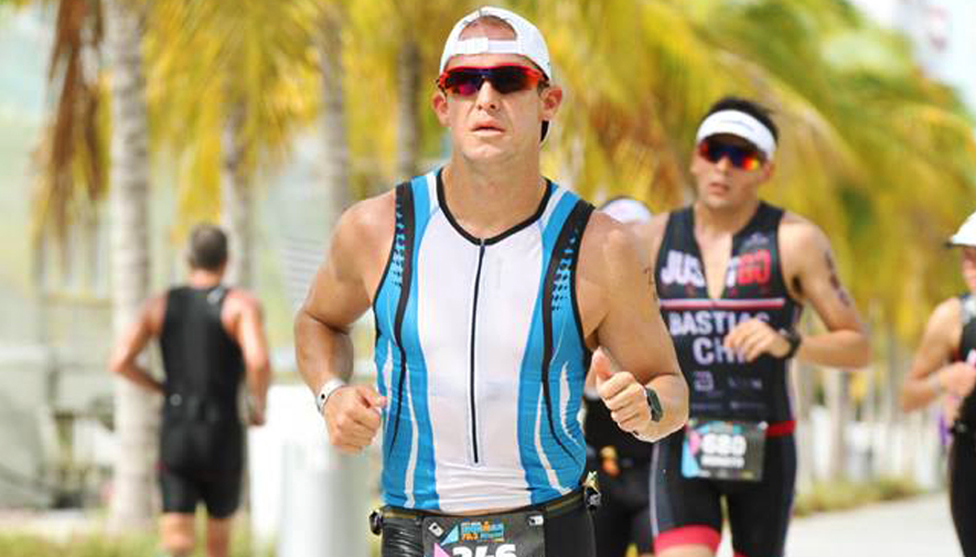 Mundial Ironman de Triatlón 2017