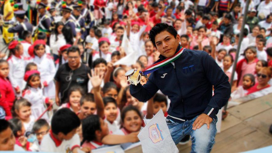Homenajes a Jorge Vega