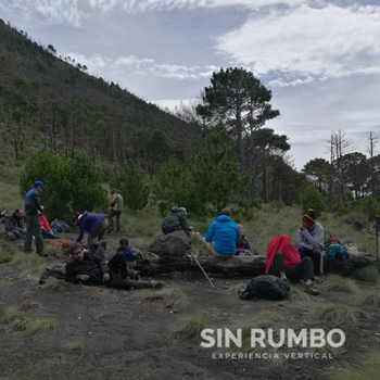 (Foto: Sin Rumbo)