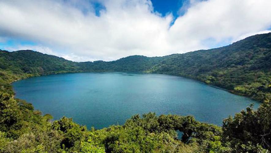 Viaje a Volcán y Laguna de Ipala por el Día del Niño | Octubre 2017