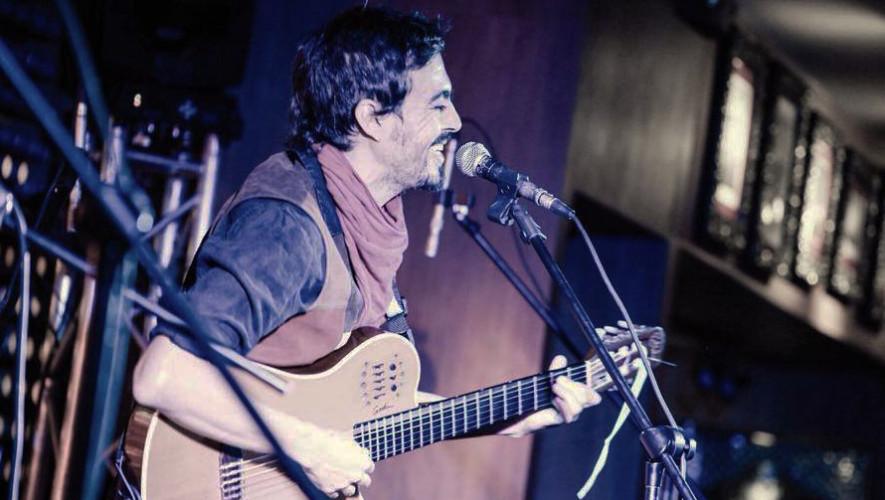 Presentación de Ishto Juevez en Quetzaltenango | Marzo 2018