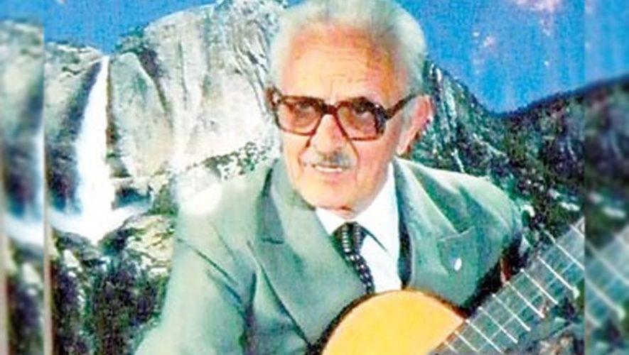 Homenaje a José Ernesto Monzón | Octubre 2017