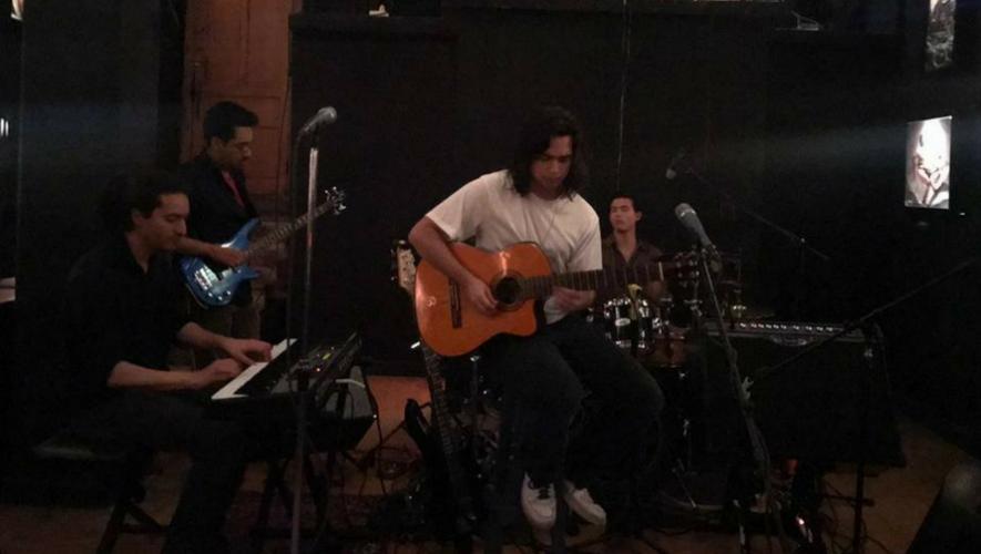 Concierto de Kadmon en L'Aperó | Septiembre 2017