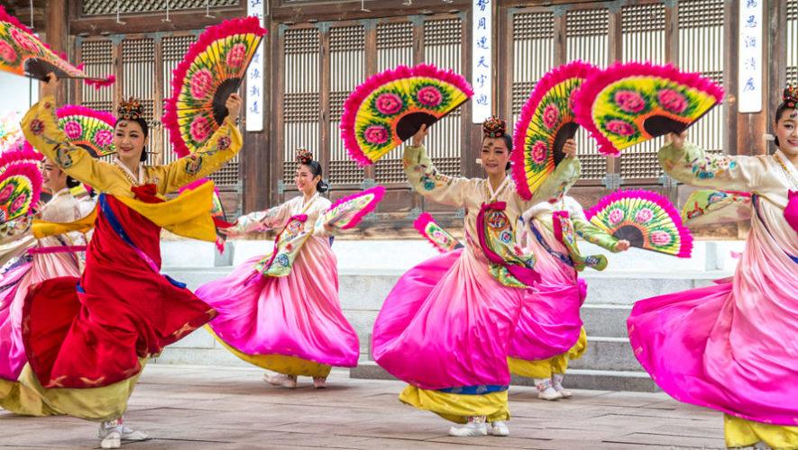 Día de la cultura coreana en Guatemala | Octubre 2017