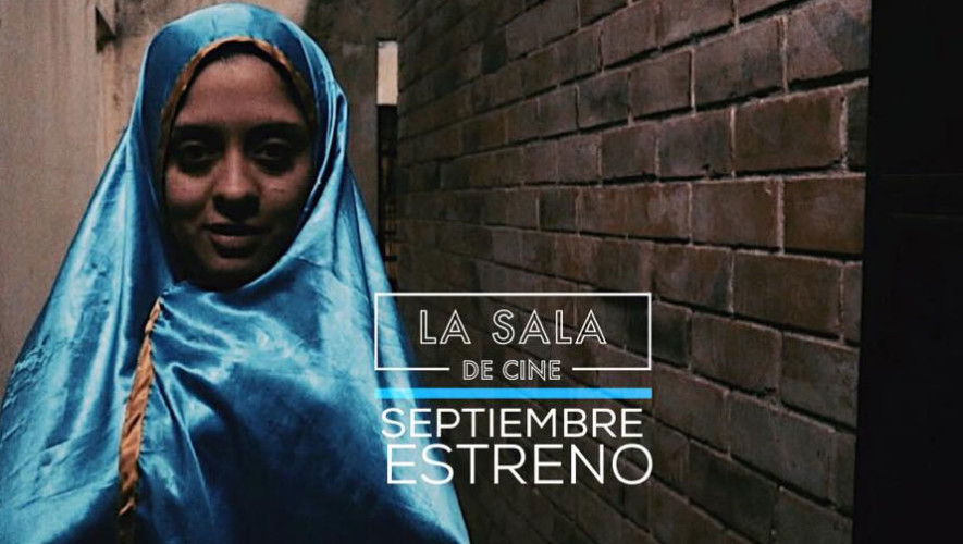 Proyección gratuita de cortometrajes en La Sala de Cine  Septiembre 2017