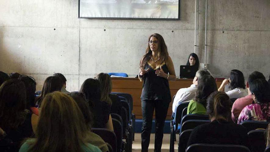 Congreso de Mujeres Líderes Guatemaltecas | Octubre 2017