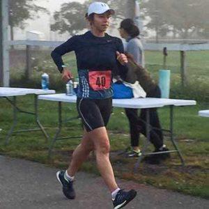 récord de América en marcha 50km