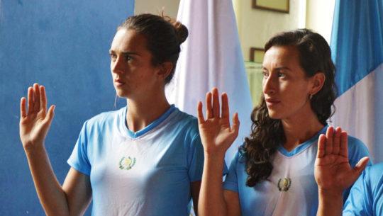 Morales y Weedon, Torneos ITF de Tenis 2017