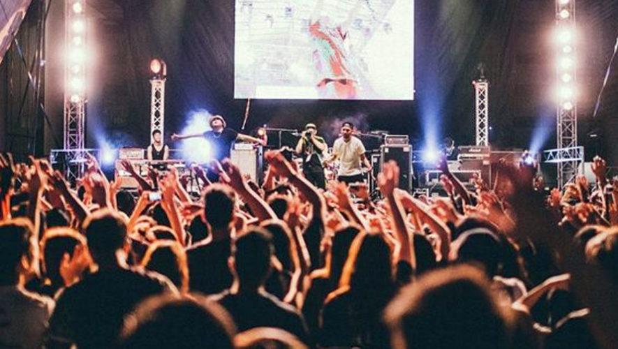 Festival de música en Tecpán | Octubre 2017
