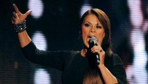 Concierto de Olga Tañón en Guatemala   Diciembre 2017