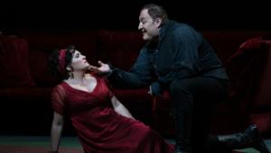 Proyección de Ópera Tosca en Teatro Dick Smith | Enero 2018
