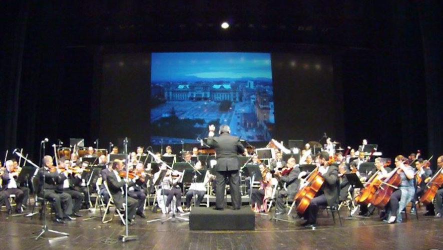 Concierto de Película de la Orquesta Sinfónica Nacional | Octubre 2017