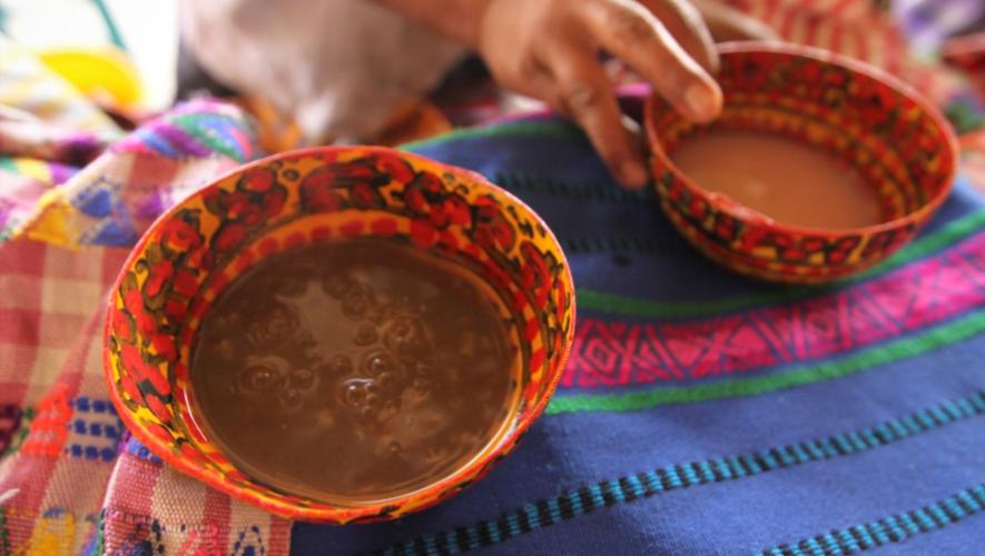 Festival del Pinol en San Raymundo | Septiembre 2017