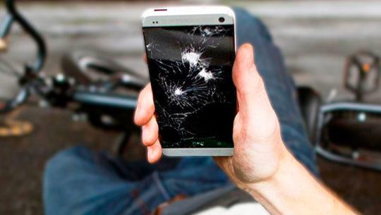 Reparación de celulares en Guatemala