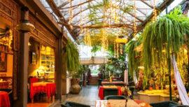 Restaurantes románticos en Antigua Guatemala