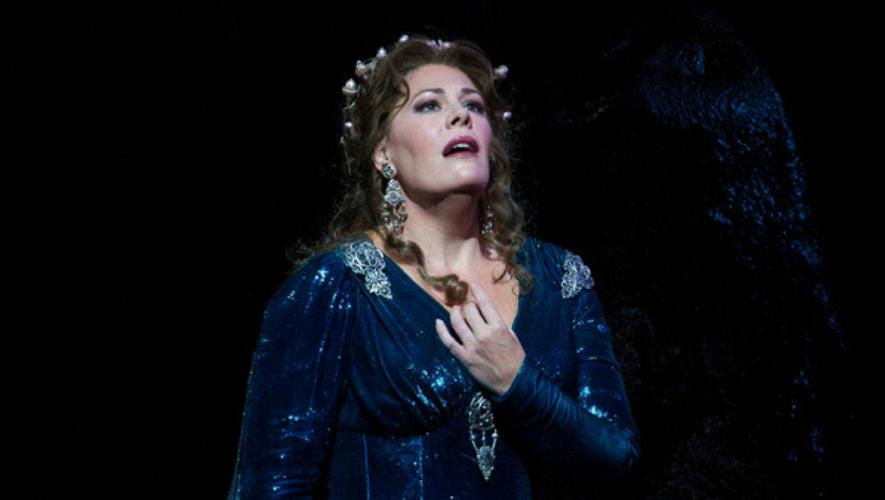 Proyección de la Ópera Norma en Teatro Dick Smith | Octubre 2017