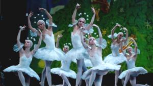 "Russian Classical Ballet ""El Lago de los Cisnes"" | Septiembre 2017"