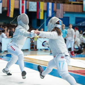 (Foto: Canadian Fencing Federation)