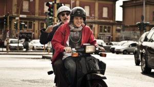 Proyección gratuita de la película italiana Scialla   Octubre 2017