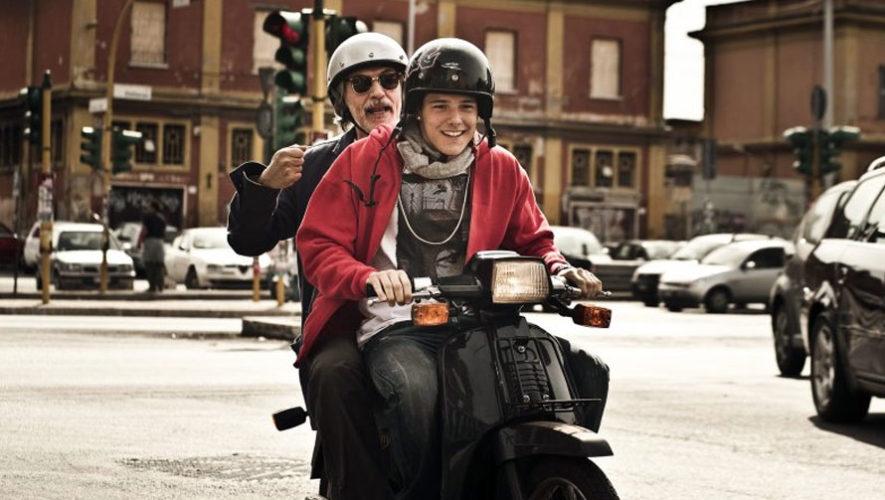 Proyección gratuita de la película italiana Scialla | Octubre 2017