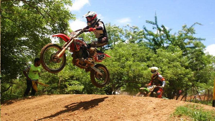 Octava fecha del Campeonato Nacional de Motocross | Septiembre 2017