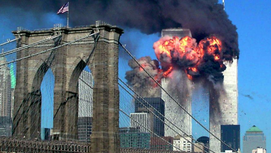 Foro sobre teorías de conspiración del 9/11   Septiembre 2017