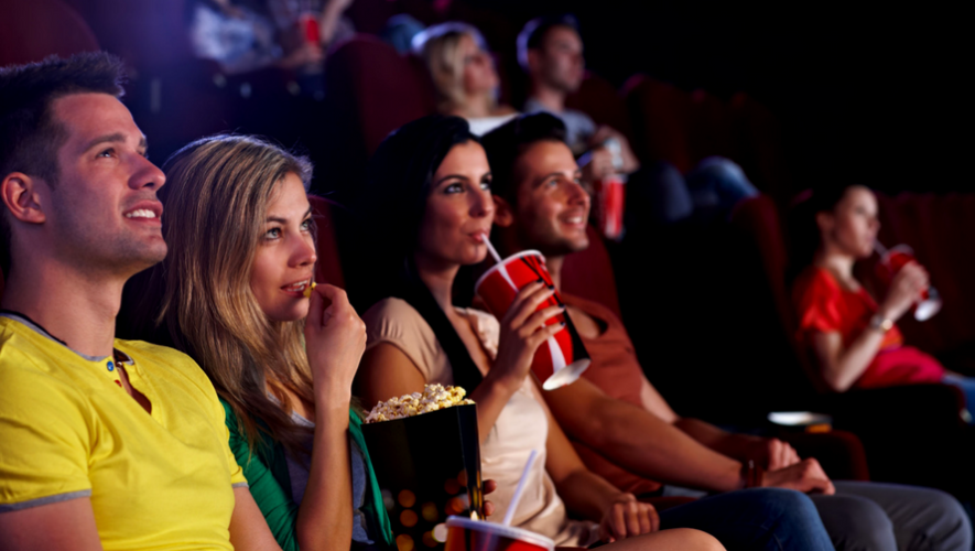 Tour de Cine Francés en Guatemala | Octubre 2017