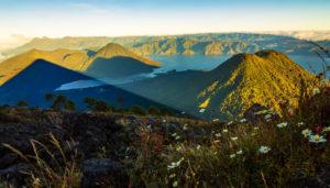 Trilogía a los volcanes del Lago de Atitlán   Diciembre 2017
