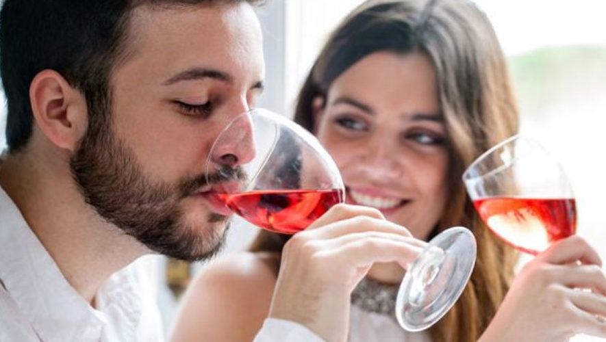 Cata gratuita de vinos de Vinoteca | Septiembre 2017