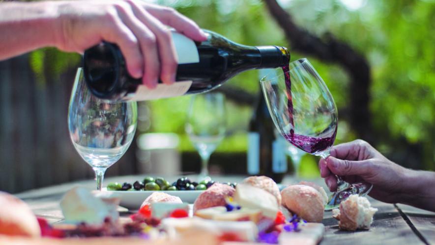 Meet and Wine de Amigos del Vino | Septiembre 2017