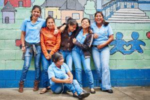 (Foto: Niños de Guatemala)