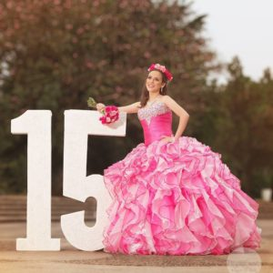(Foto: Club Miss 15 & Expoquinceañera)